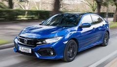 Essai Honda Civic 1.6 i-DTEC: Finalement très actuelle