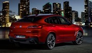 Nouvelle BMW X4 : plus affirmée que jamais