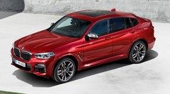 BMW X4 : nouvelle copie