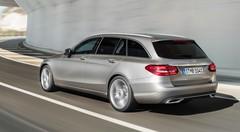 Mercedes Classe C : une vraie mini-Classe E