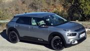 Essai Citroën C4 Cactus 2 : Le temps de l'affinage