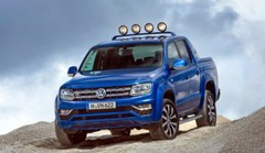 Essai Volkswagen Amarok V6 : Fait-il vraiment le job ?