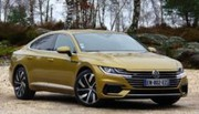 Essai Volkswagen Arteon 2.0 TDI 150 DSG 7, en route vers le premium