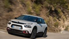 Essai Citroën C4 Cactus restylée : notre avis sur le PureTech 110 EAT6