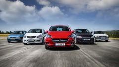 Opel: la Corsa électrique confirmée pour 2020
