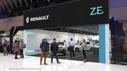 Renault ouvre un showroom dédié ou limité aux électriques ?