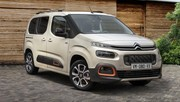 Nouveau Citroën Berlingo : la C3 des familles nombreuses