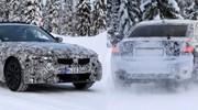 La nouvelle BMW Série 3 est déjà en route
