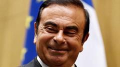 Renault : Carlos Ghosn rempile pour un nouveau mandat