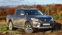 Essai Renault Alaskan dCi 190 BVA Intens : le Husky des routes !