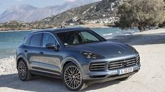 Essai Porsche Cayenne 2018 : sylphide poids lourd
