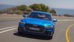 Essai Audi A7 2018 : Révolution digitale