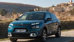 Essai Citroën C4 Cactus PureTech 130 : nouvelle carrière