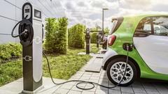 Il y a 3,2 millions de voitures électriques sur les routes dans le monde