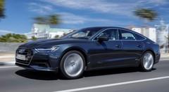 Essai Audi A7 Sportback : la limousine 2.0