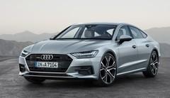 Essai Audi A7 Sportback 2018 : la pêche et la ligne