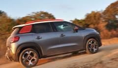Essai Citroën C3 Aircross : Le diesel est-il moins bien que l'essence?