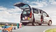 Opel Combo Life : le clone du Berlingo qui cache bien sa filiation