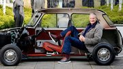 Dyson : la première voiture pour 2020, suivie de deux autres modèles