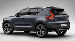 Volvo XC40 : Le SUV compact doté d'un moteur de base à trois cylindres