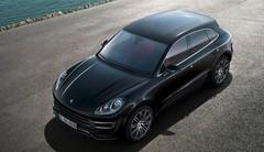 Porsche Macan : la prochaine génération électrifiée ?