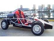 KG 650 cc : Ariel Atom chinoise