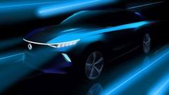 SsangYong e-SIV : futur Korando, en mode électrique ?