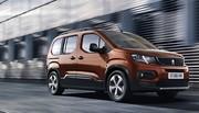 Peugeot Rifter 2018 : nouveau nom, nouvelle vie