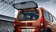 Peugeot Rifter : lorsque le ludospace devient sexy !