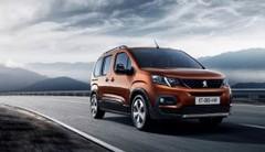 Rifter : le nouveau « partenaire » de Peugeot