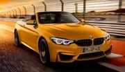 BMW M4 Convertible Edition 30 Jahre : bon anniversaire !