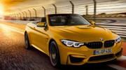 BMW M4 Cabrio Edition 30 Jahre: La plus rare ?