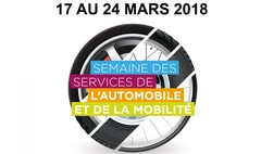 Une semaine pour découvrir les métiers de l'automobile et de la mobilité