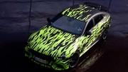 Mercedes-AMG GT4 : un dernier aperçu avant la présentation officielle