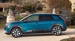 Essai Citroën C4 Cactus : tout en douceur... de suspensions !