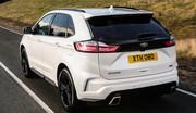 Un nouveau Ford Edge, pour convaincre les Européens
