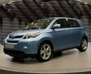 Toyota Urban Cruiser : Un RAV4 en réduction