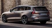 Volvo V60 : la tradition a du bon
