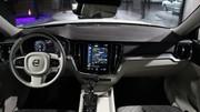 Volvo V60 (2018) : V90 en réduction