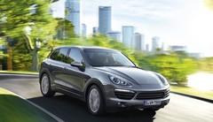 Porsche arête la production de modèles équipés de moteurs diesel