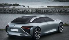 Citroën : la remplaçante de la C5 mélangera les genres en 2020