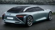 Citroën veut réinventer le segment de la berline avec la future C5