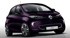 Renault Zoe : un nouveau moteur pour encore plus de puissance