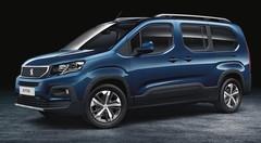 Peugeot Rifter : un peu de 3008 dans un ludospace