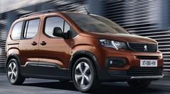 Peugeot Rifter : ne m'appelez plus Partner !