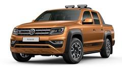 Volkswagen lance l'Amarok Canyon