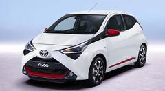 Toyota Aygo 2018 : Fidèle à elle même