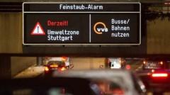 L'Allemagne pourrait interdire l'accès des villes aux vieux diesel