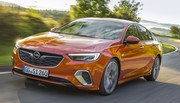 Opel Insignia GSi 2.0 D (2018) : Grande, Sportive et... inachetable !