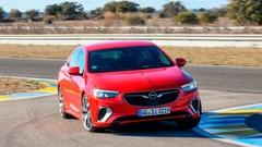 Essai Opel Insignia GSi : La familiale pressée !